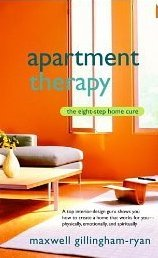 Apartment Therapy book cover