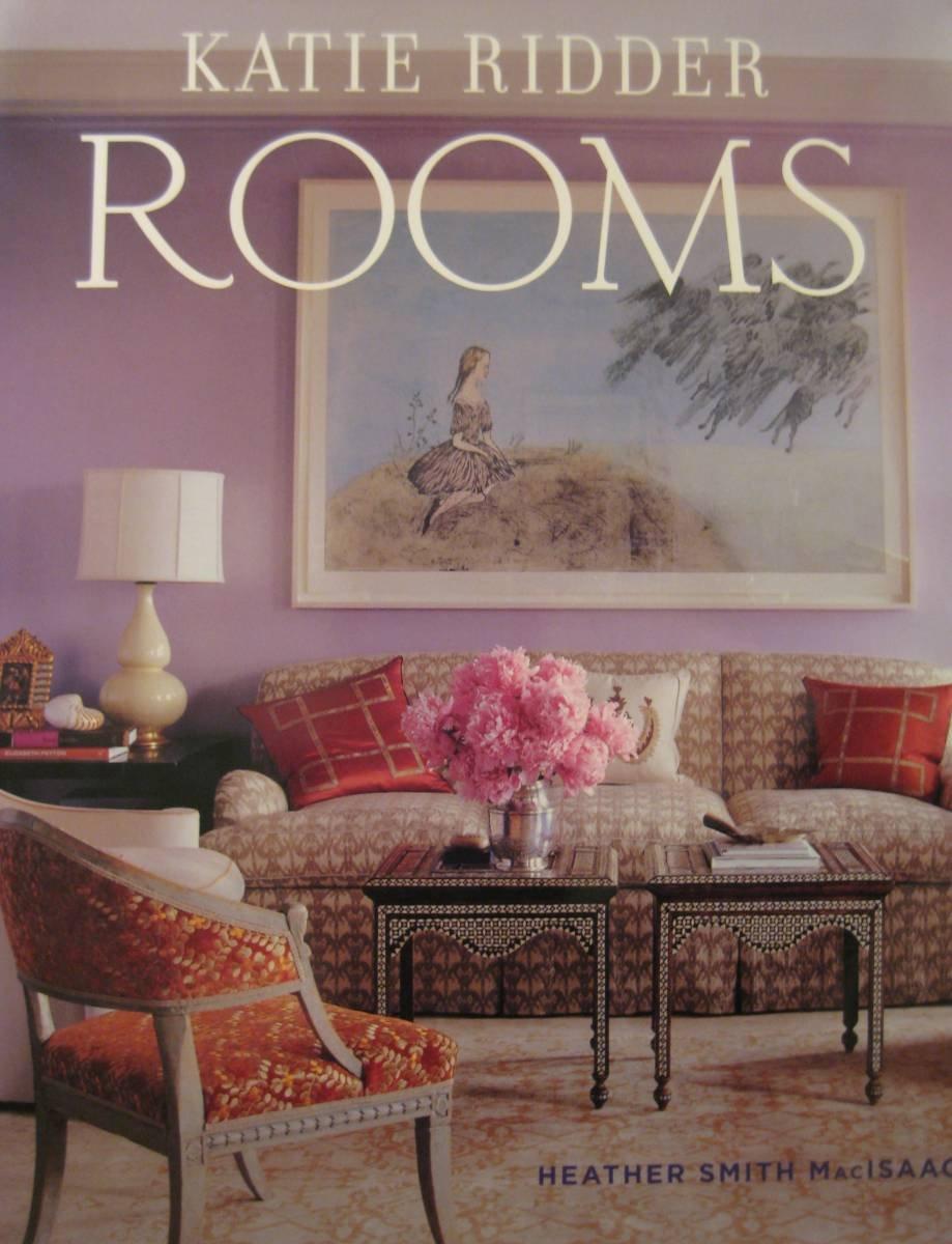 Katie Ridder's ROOMS