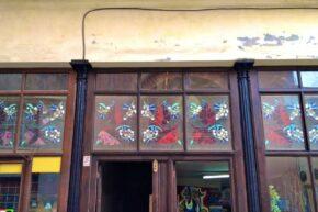 Havana window