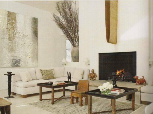 Dittmer living room Aspen