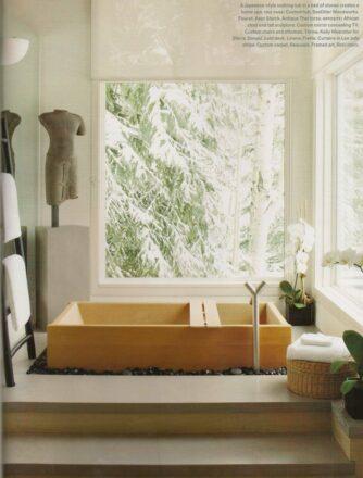 Dittmer Bath Aspen