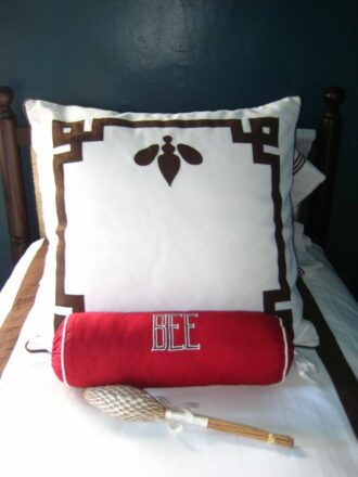 Bee Cottage guest room