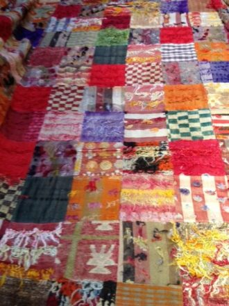 Turkish rug from Jamal Rug Collection