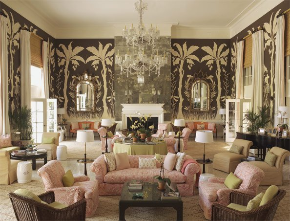 Fabulous Rooms: Lyford Cay Club