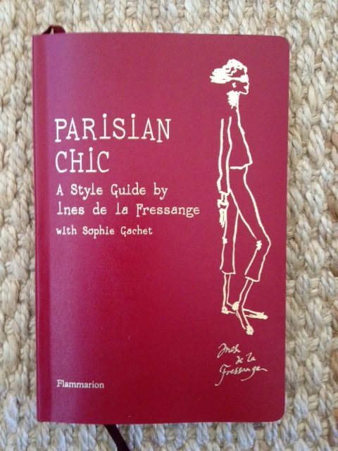 Find Your Personal Style With Parisian Chic -- and Why it's Important