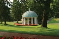 Springhouse at the Greenbrier