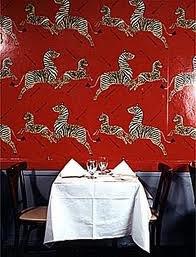 Gino's Restaurant via LostNewYorkCity.blogspot.com