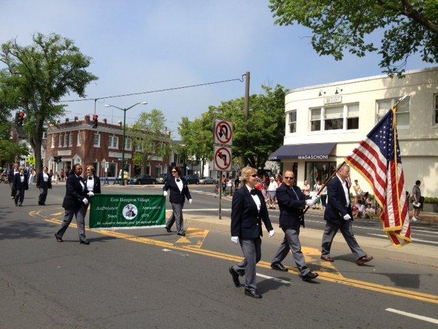 East Hampton Memorial Day Highlights