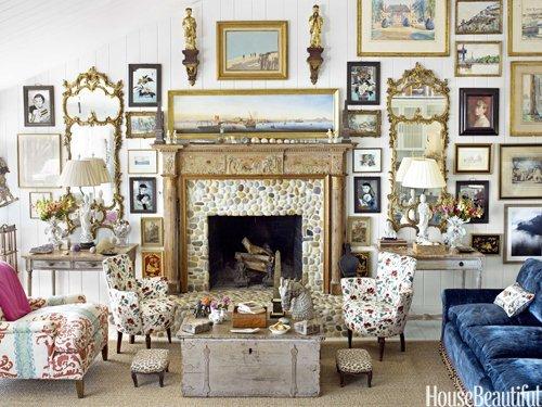 Podge Bune Living Room