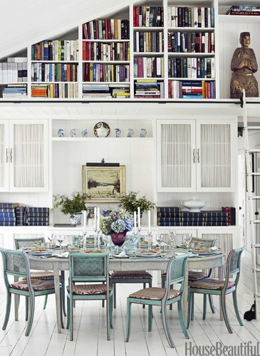 Podge Bune Dining Room