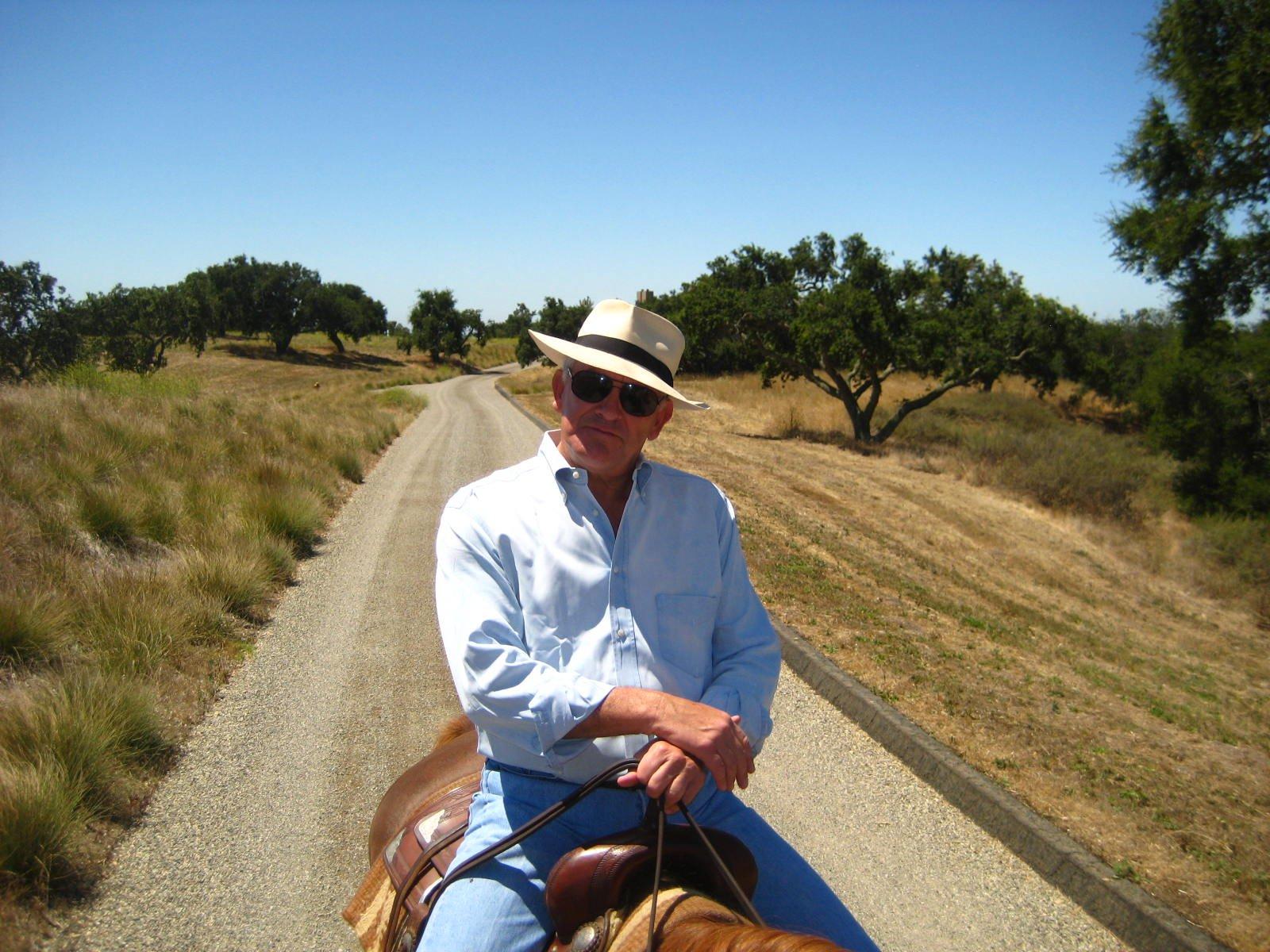Happy 4th of July From Rancho La Zaca