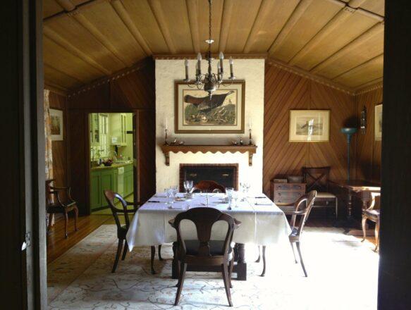 Foshalee Dining Room