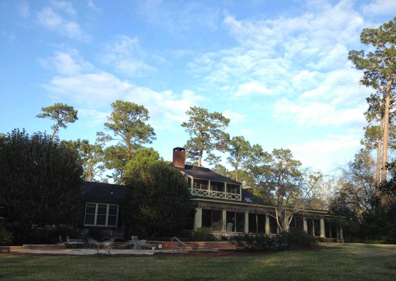 The Shooting Box - Plantation House, Hunting Lodge, and a Piece of History