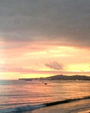 Montecito Sunset