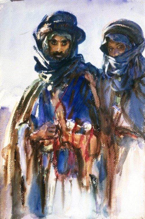 Sargent-Bedouins