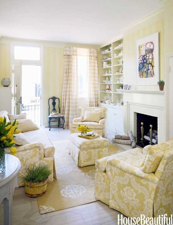 500 Square Feet of Style, by Mary Douglas Drysdale