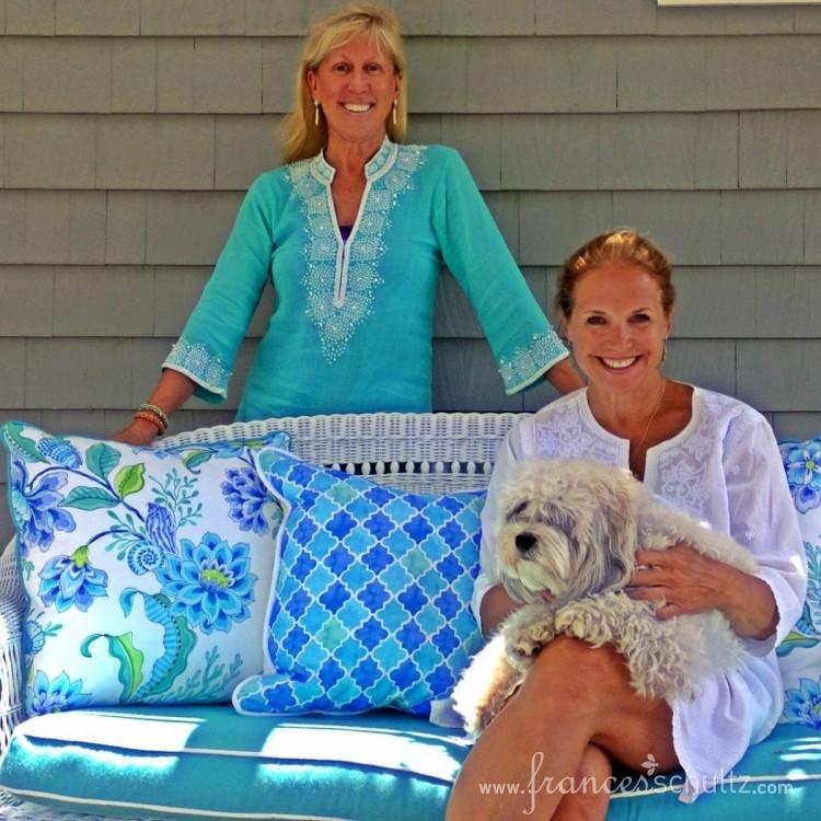 Fun Summer Fabrics to Refresh on a Budget