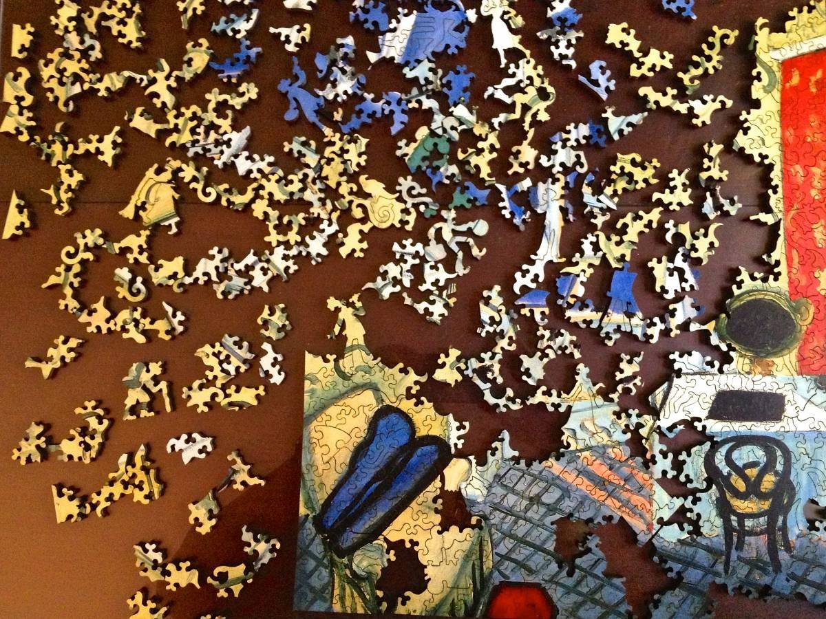Beautifully Handmade Wooden Jigsaw Puzzles, and What They Can Do for You