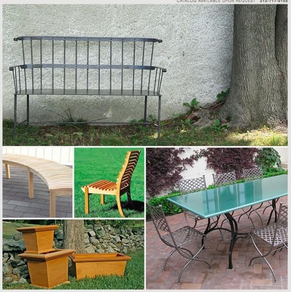 The Best Looking Outdoor Furniture