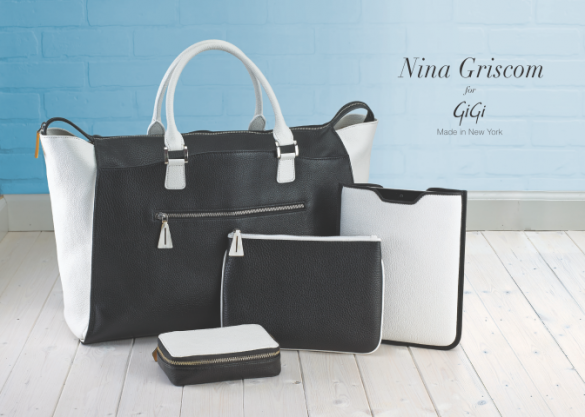 Nina Griscom Handbags in Atlanta This Week