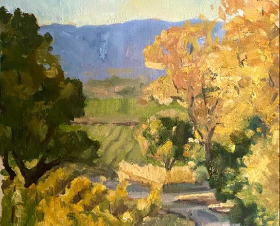 Frances' Artwork
