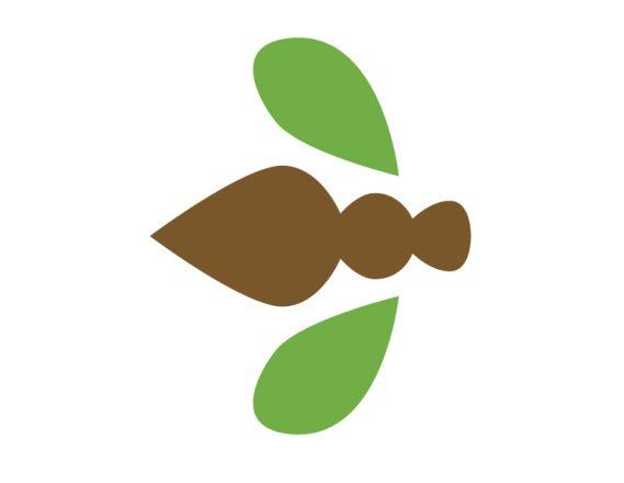 Bee cipher - logo